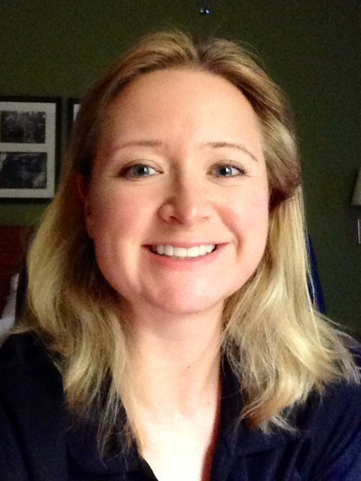Geri Blanchard